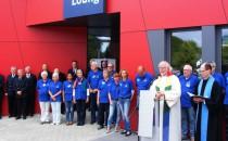 "Seemannsmission eröffnet ""Seafarers' Lounge"" am Kieler Hafen"