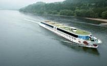 A-Rosa erwirtschaftet Rekordergebnis auf dem Fluss