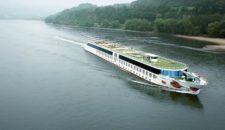 A-Rosa Flusskreuzfahrten plant Mehrgenerationen-Flussschiffe