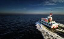 Seenotretter der DGzRS retten zwei kleine Mädchen vor Ueckermünde