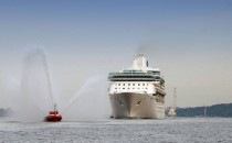 Royal Caribbean rüstet 19 Kreuzfahrtschiffe mit Scrubbern aus
