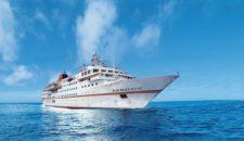 MS Hanseatic: 18 Nächte Kanada, Grönland inklusive Flug