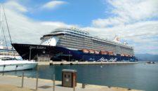 Mein Schiff 3 – Dubai bis Östliches Mittelmeer 2