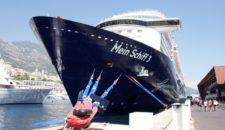 Mein Schiff 3: Mallorca bis Bremerhaven