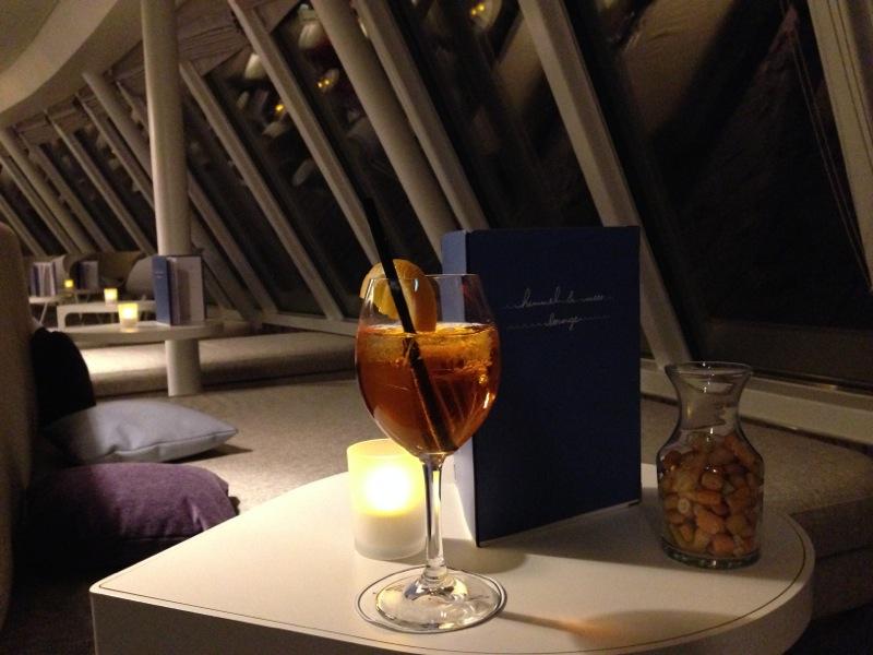 Himmel & Meer Lounge Mein Schiff 3