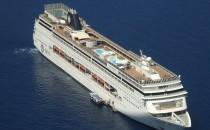 MSC Kreuzfahrten startet mit der Verlängerung ihrer Kreuzfahrtschiffe