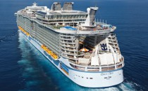 Royal Caribbean: Millionen Strafe für Verstoss gegen Arbeitsschutzgesetze in den Niederlanden