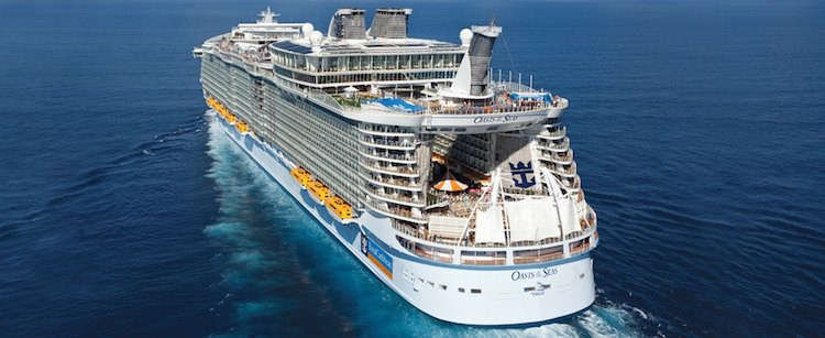 Oasis of the Seas / © Royal Caribbean International