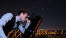 Mit der Costa neoRiviera nach den Sternen greifen: Meteorstrom im Mittelmeer