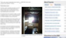 """11 Jahre Haft für Feuerteufel auf DFDS-Fähre """"King Seaways"""""""