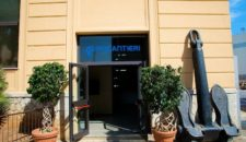 Fincantieri soll an der STX Werft in St. Nazaire interessiert sein