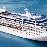MS Sirene wird am 27.April 2016 in Barcelona getauft - Livestream / © Princess Cruises