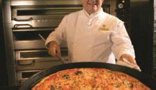 """""""La Pizza Originale"""" auf insgesamt zwölf Costa Kreuzfahrten Schiffen"""