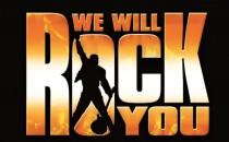 """Musical """"We will Rock you"""" kommt auf die Anthem of the Seas von Royal Caribbean"""