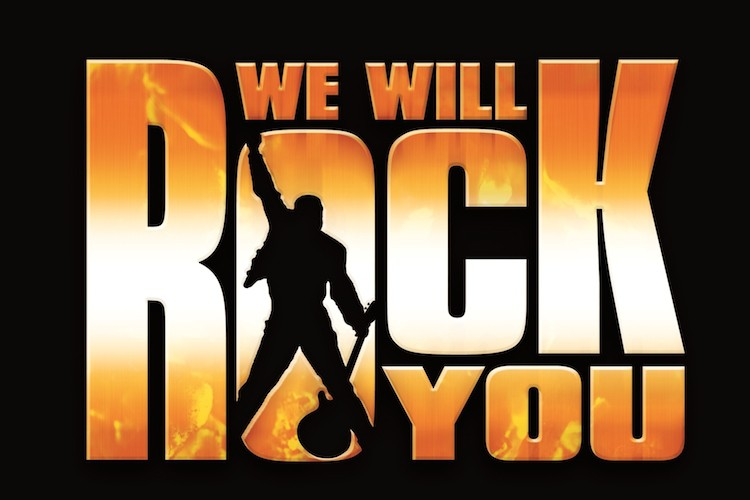 Kultmusical: We will rock you auf der Anthem of the Seas / © Royal Caribbean