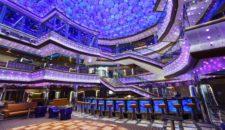 Costa Diadema: Bilder und Videos vom neuen Costa-Flaggschiff