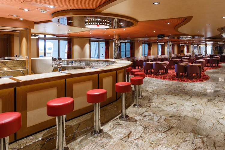 Costa Diadema Gran Bar Orlov / © Costa Kreuzfahrten