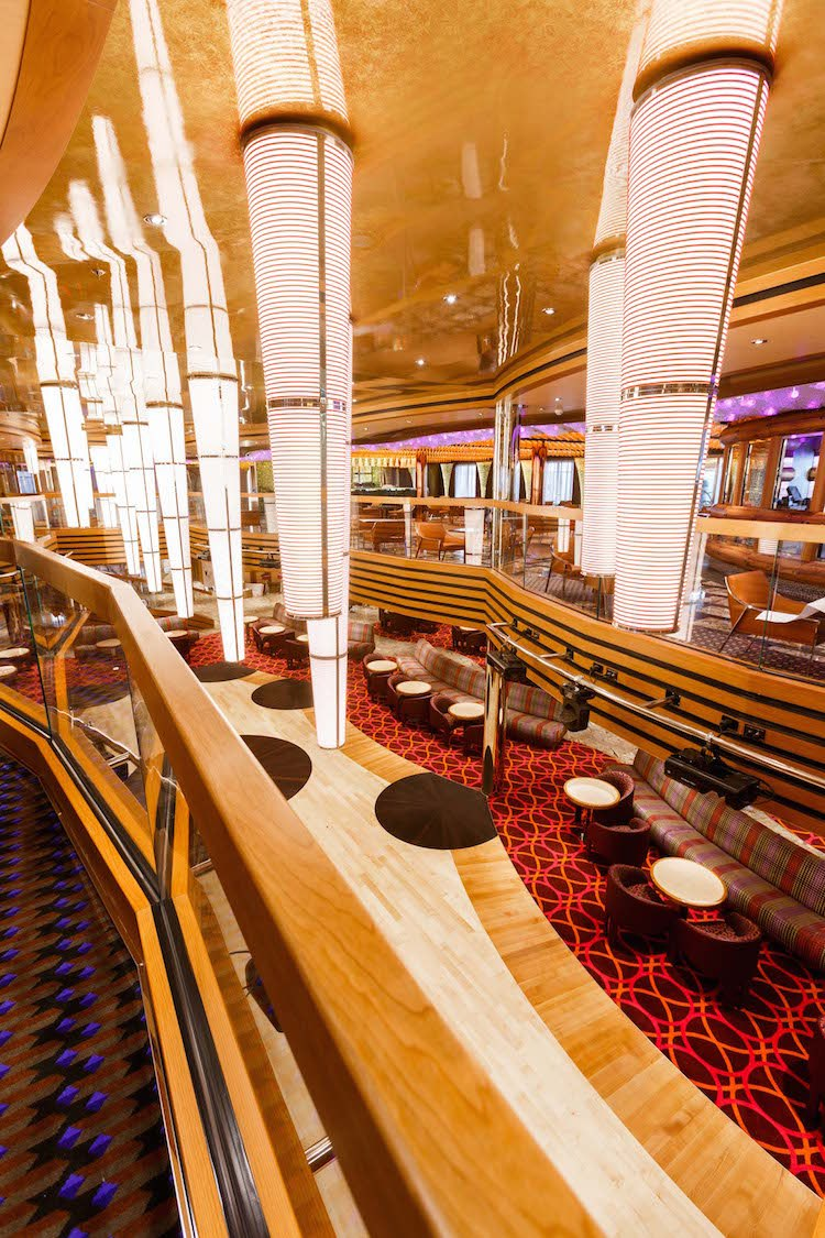 Costa Diadema Sopra Gran Bar Orlov / © Costa Kreuzfahrten