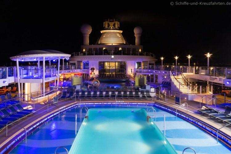 Royal Caribbean verlängert Singapur Saison von Quantum of the Seas