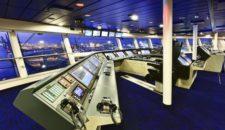 Geldstrafe nach Laserpointer-Angriff auf Schiffsbrücke