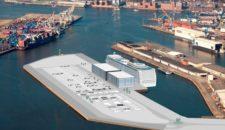 Cruise Gate Hamburg GmbH neuer Terminal Betreiber in Hamburg