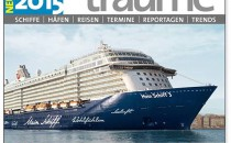 Koehlers Guide Kreuzfahrt 2015: Kreuzfahrtträume für Kreuzfahrtfans