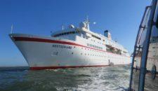 MS Deutschland Reisebericht: von Hamburg nach Esbjerg und Sylt