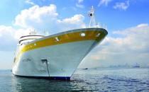 Defekte MS Hamburg kommt in die Lloyd Werft
