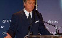 MSC Bosse wurden von der Steuerbehörde um 33,3 Millionen Euro erleichtert