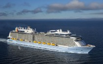 Musikdesign der Quantum of the Seas von Mood Media