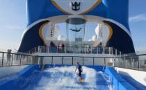 Technik-Trends der CeBIT bereits auf Kreuzfahrtschiffen