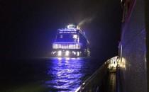 Notfall auf der Quantum of the Seas: Seenotretter kommen zur Hilfe