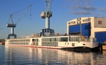Viking River Cruises bestellt noch mal sechs Schiffe auf der Neptun Werft