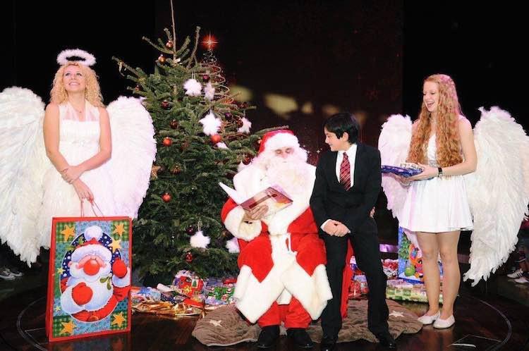 AIDA Weihnachtskreuzfahrten / © AIDA Cruises