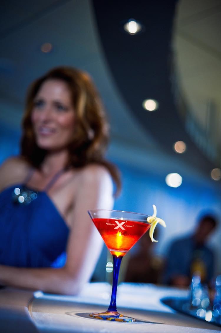 Celebrity Cruises inkludiert Trinkgelder, Getränkepalete und Bordguthaben / © Celebrity Cruises