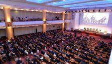 Hausaufgaben für die deutsche Schifffahrt: Hansa-Forum Tagung in Hamburg