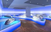 Neues Meyer Werft Besucherzentrum eröffnet