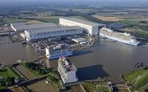Meyer Werft Zukunft durch Familienstiftung gesichert