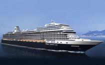 Carnival bestellt zwei neue Schiffe bei Fincantieri: Zweiter Neubau für HAL