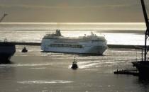 MSC Armonia hat Maschinenprobleme – unplanmäßiger Seetag