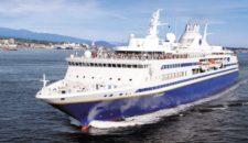 Celestyal Cruises übernimmt die Olympic Explorer (Celestyal Odyssey)