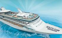 Sound Cruise 2015 auf der Splendour of the Seas
