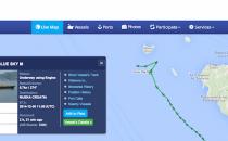 Entführung? Blue Sky M gibt Notsignal ab: Bewaffnete Personen an Bord