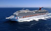 Carnival Splendor: 28 Tage Hawaii und Florida inklusive Flug