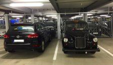 Parkplatz für Kreuzfahrer: Wohin mit dem Auto im Hafen?