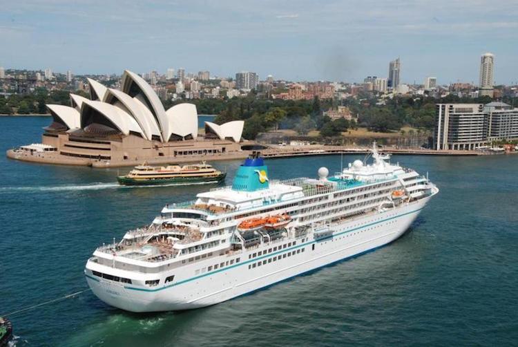 Klage abgewiesen: Traumschiff-Dreh auf MS Amadea ist kein Reisemangel / © Phoenix Reisen