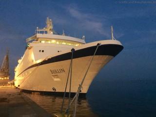 Kuba Kreuzfahrten mit der MS Berlin von FTI Cruises