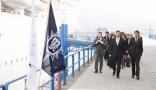 Europas Nummer eins mit 1,1 Millionen Passagieren: MSC Kreuzfahrten