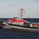 BREMEN - Seenotkreuzer der DGzRS / © DGzRS