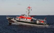 DGzRS: Zwei Fischer tot geborgen – Fischkutter gesunken